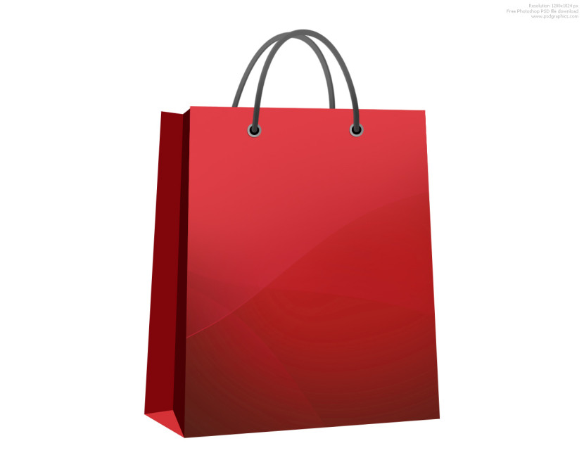 Shopping Bag Clipart Free Clipart Images