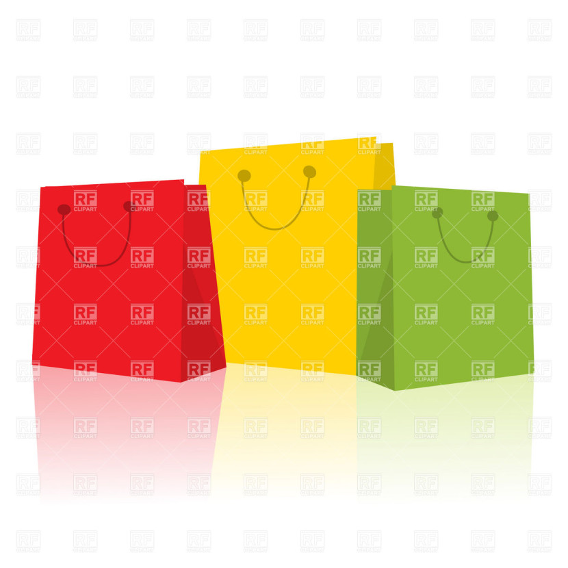 Shopping Sale Clipart