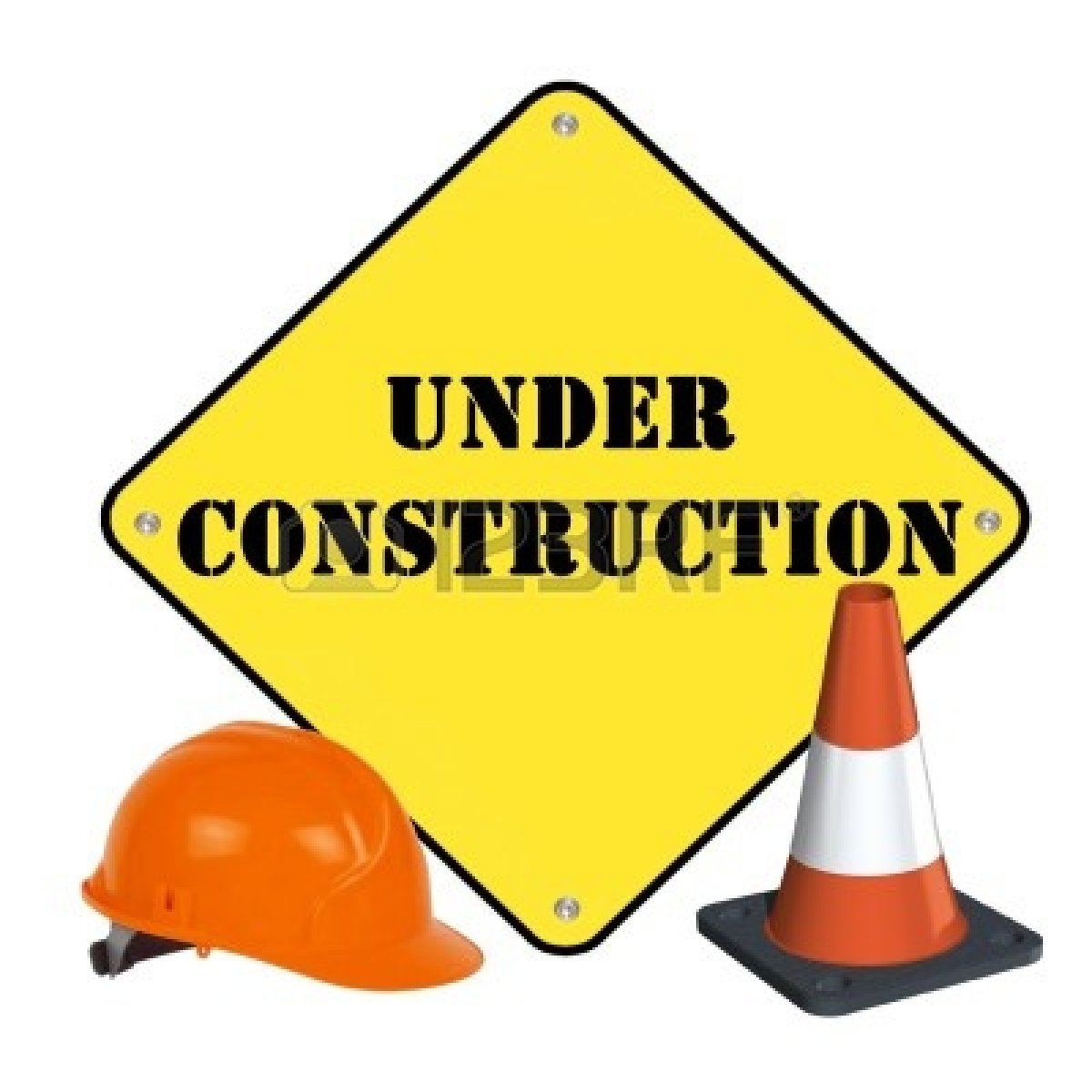 Best Under Construction Clip Art 11201