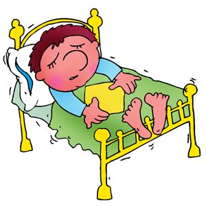 Sleep Clipart