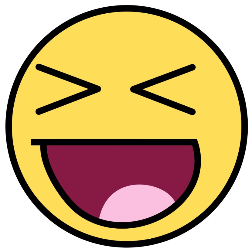 Laughing Face Clip Art Best laughing face clip art #18171 - clipartion ...