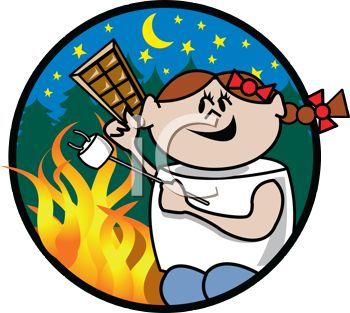 Smores Clip Art Clipart Free Clipart