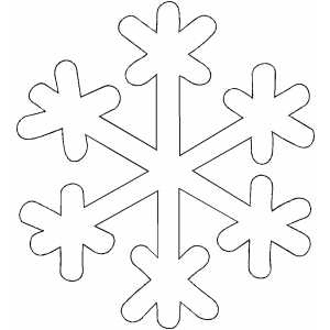 Snowflake Png Flickr Photo Sharing