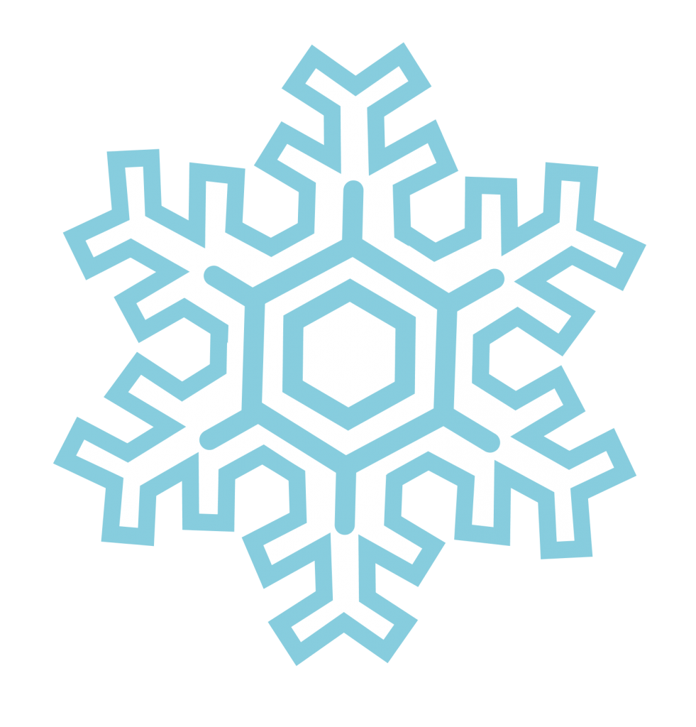 Snowflakes Png3 Png