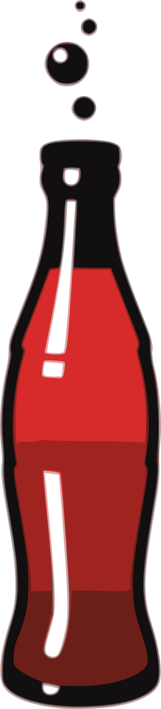 Soda Bottle Clipart Free Clipart Images