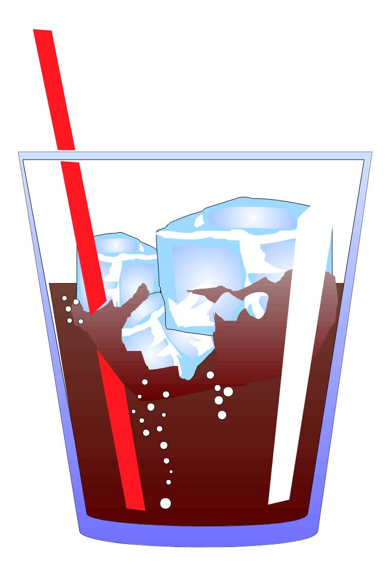 Soda Can Clipart Free Clipart Images