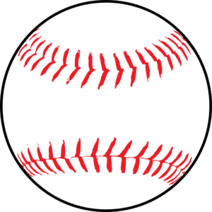 Softball Clip Art At Vector Clip Art Online Royalty