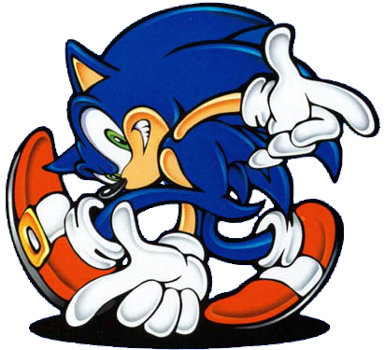 Sonic The Hedgehog Graphics And Animateds Sonic The Hedgehog