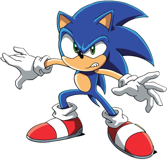 Sonic X Clipart Free Clip Art Images