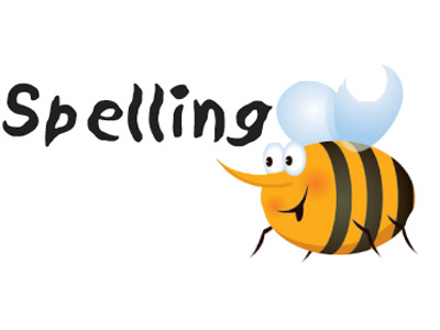 Spelling Bee Clipart Free Clip Art Images