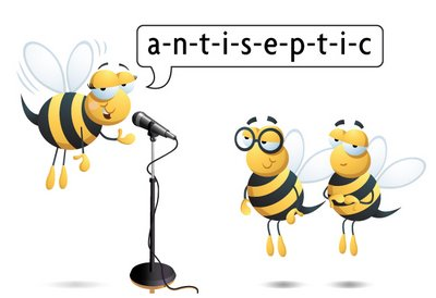 Spelling Bee Free Clipart Free Clip Art Images