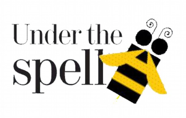 Spelling Bee Under The Spell Standard