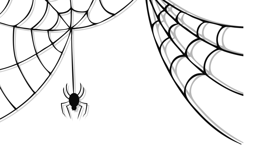 Spider Web Images Free