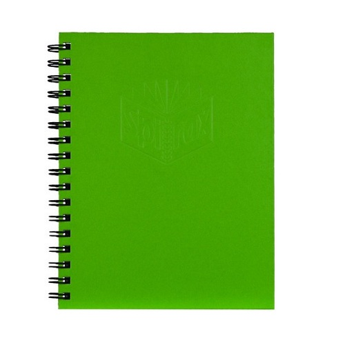 Spiral Notebook Clipart Free Clip Art Images