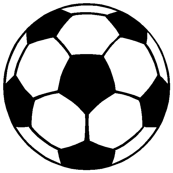 Sports Ball Clipart