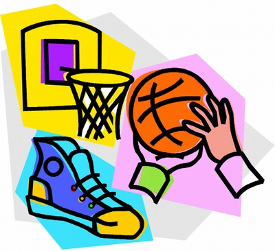 Sports Equipment Clip Art Free Clipart Images