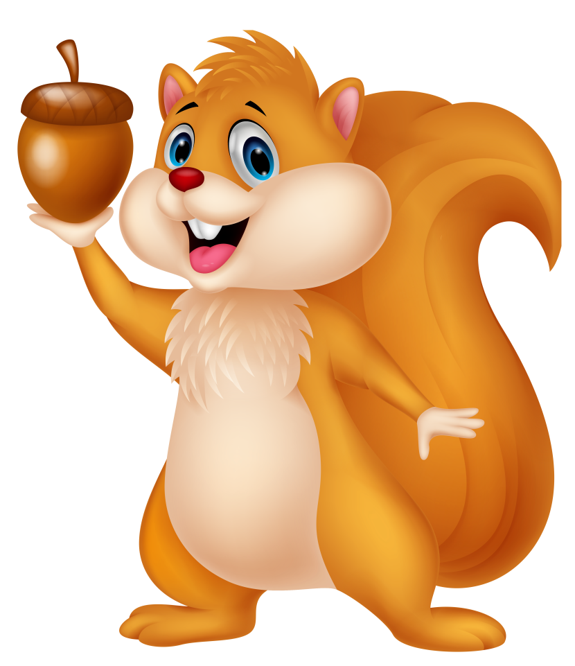 Squirrel Clipart Free Clip Art Images