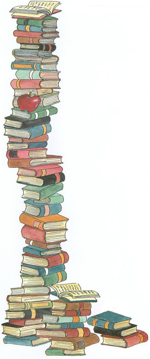 Stack Of Books Visit This Link New Clipart Free Clip Art Images