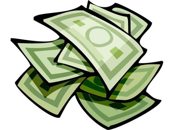 Best Money Clipart #15252 - Clipartion.com