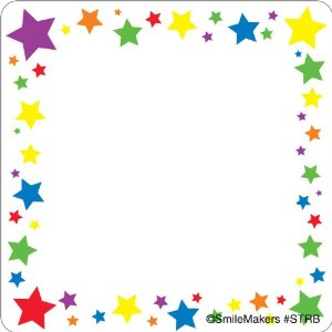 Star Border Clip Art Car Interior Design