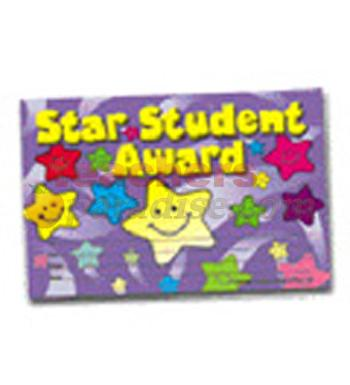 Star Student Awards Pk 8 1 1 2 From Teachersparadise