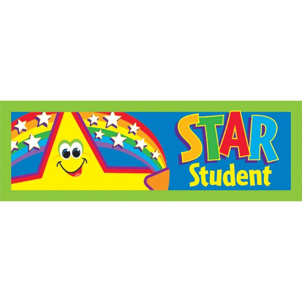 star student clipart clipartion com Students Reading Clip Art star student clipart