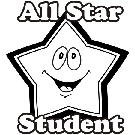Star Student Clipart Free Clip Art Images