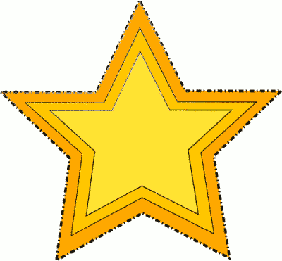 Free Gold Star Clipart Public Domain Gold Star Clip Art Images star-student