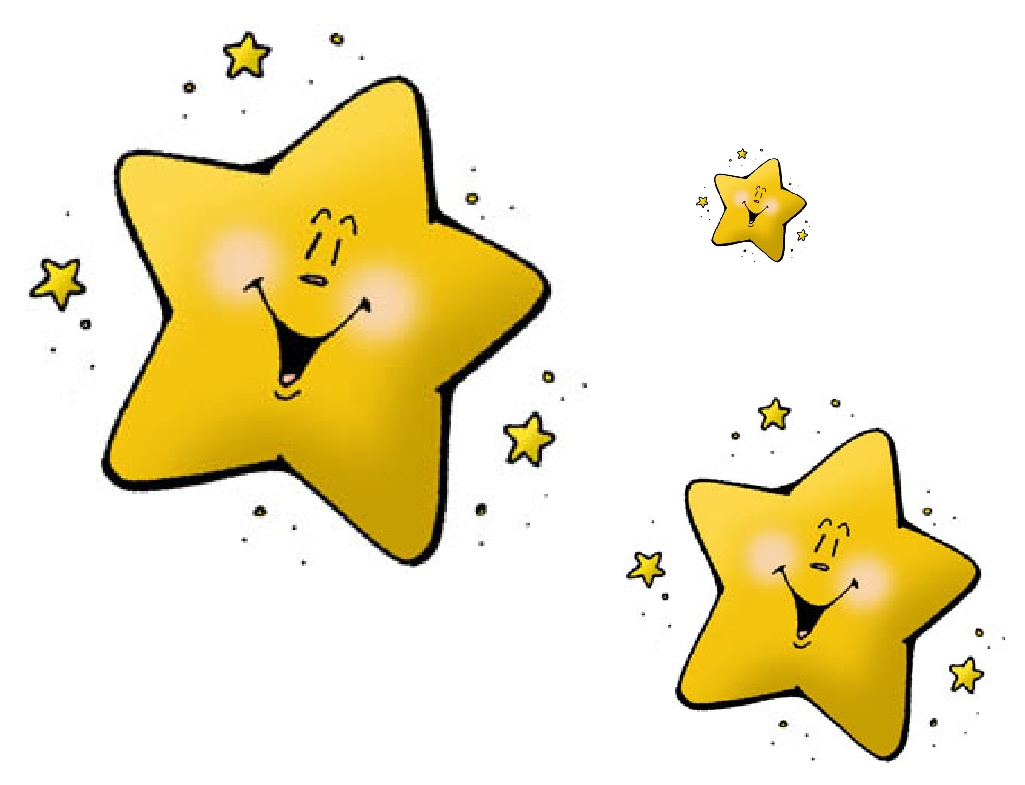 Stars Shooting Happy Star Pink A Public Domain Png Image Clipart star-student