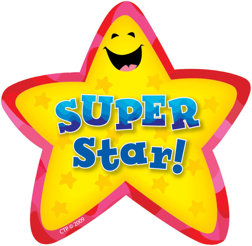 Star Student Students Clipart Free Clip Art Images