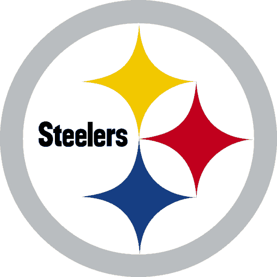 Steelers Clip Art Logo Free Clipart Images