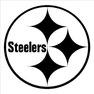 steelers clip art clipartion com steelers vector free steelers logo black and white vector