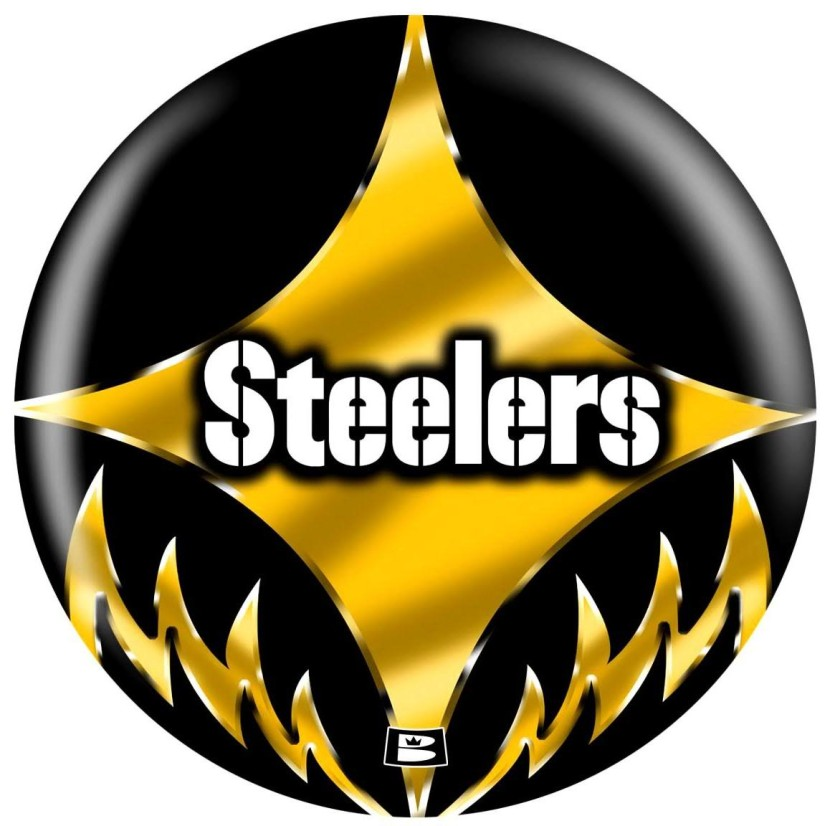 steelers clip art clipartion com rh clipartion com Black and White Steelers Logo Steelers Logo Wallpaper