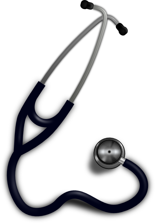 Stethoscope Clipart Royalty Free Public Domain Clipart Free Clipart