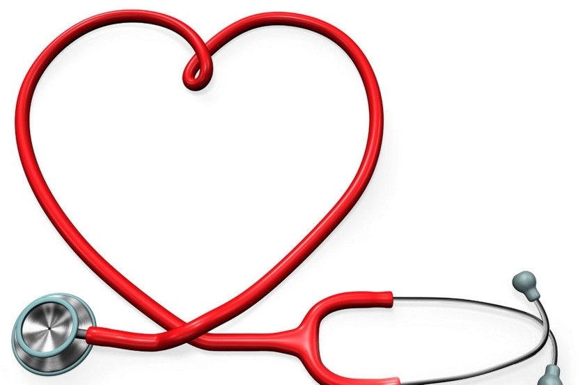 Stethoscope Heart Royalty Free Stock Photos Image Clipart Free