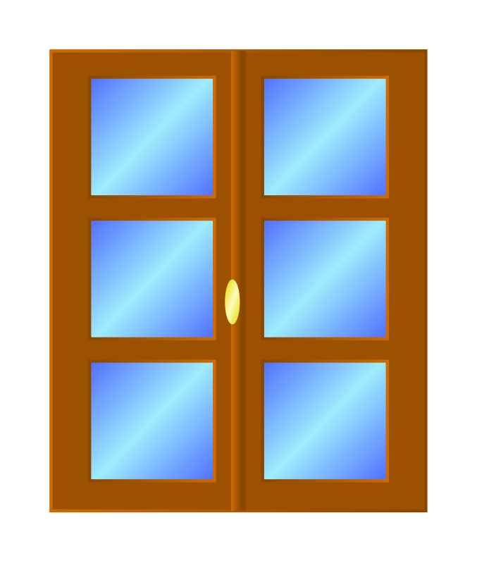 Store Window Clipart Free Clipart Images