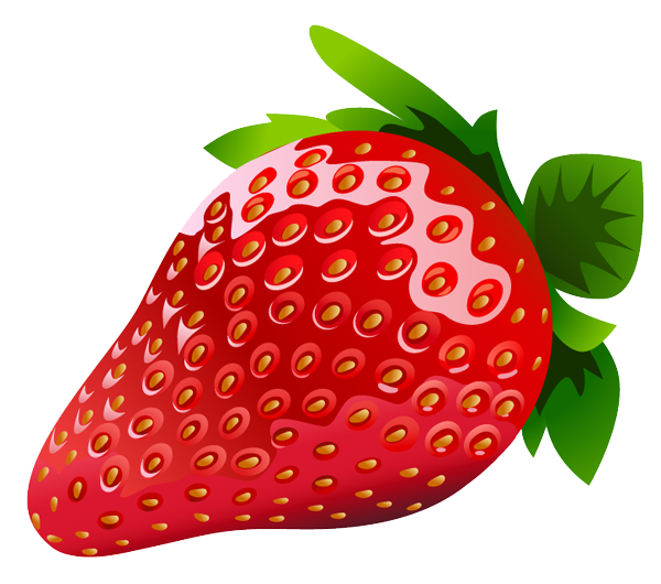 Strawberry Clip Art Free
