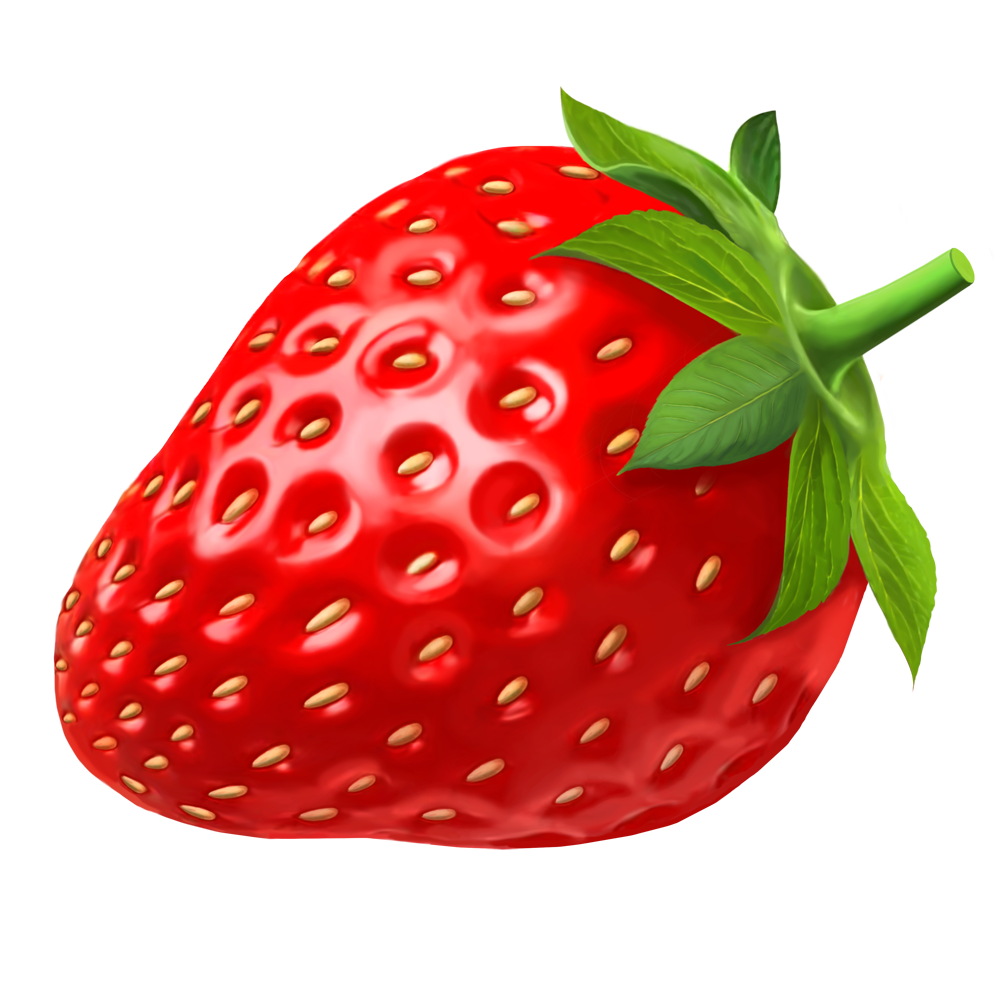 strawberry clip art pictures - photo #31