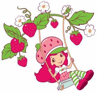 Strawberry May Clipart Free Clip Art Images