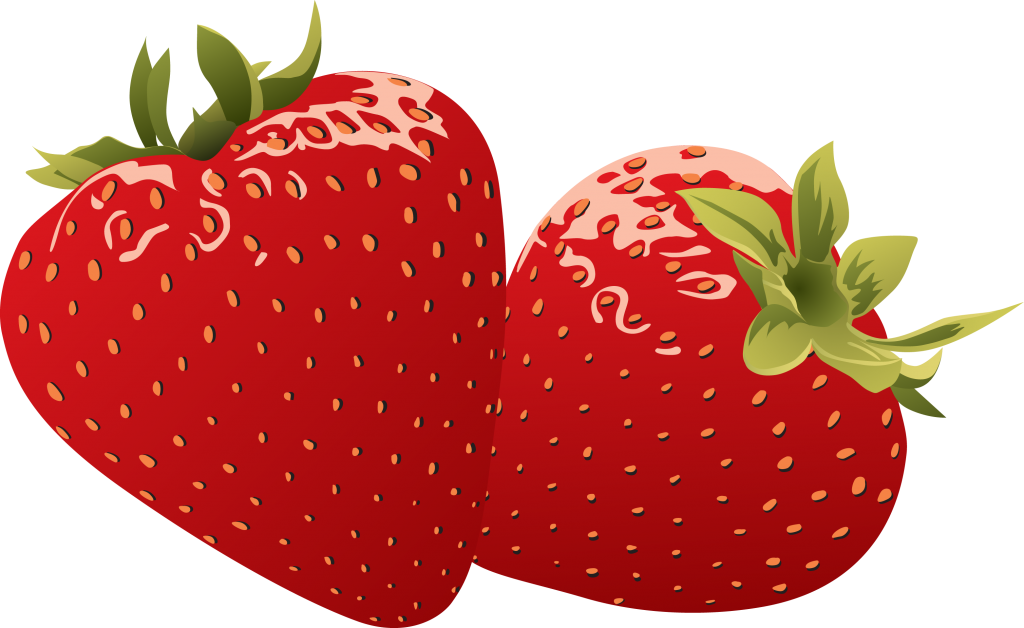 Strawberry Png7 Png