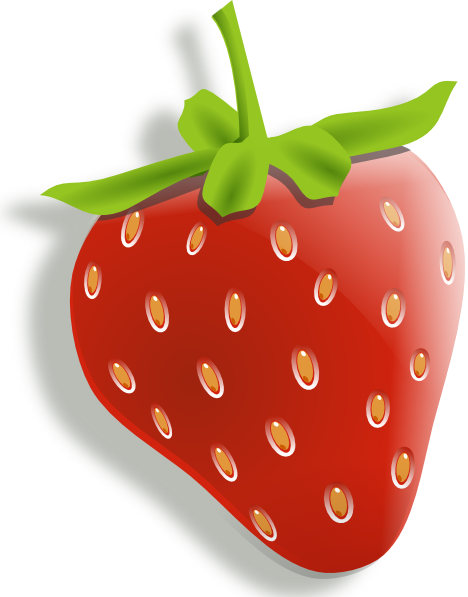 Strawberry Shortcake Clip Art Best Clip Art Blog