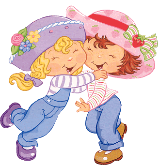 Strawberry Shortcake Images Clipart Strawberry Shortcake Clip