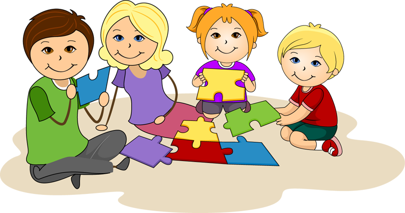 Students Working Together This Week We Prepared Some Clipart