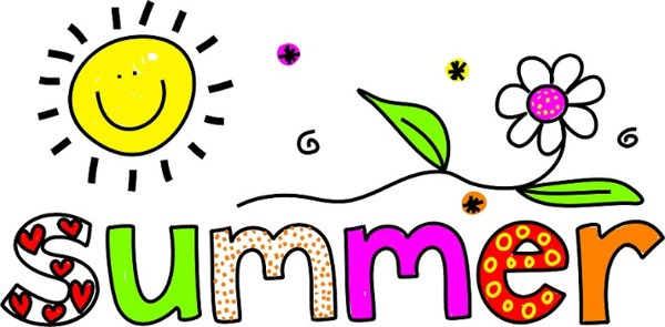 Summer Clip Art Border Free Clipart Images
