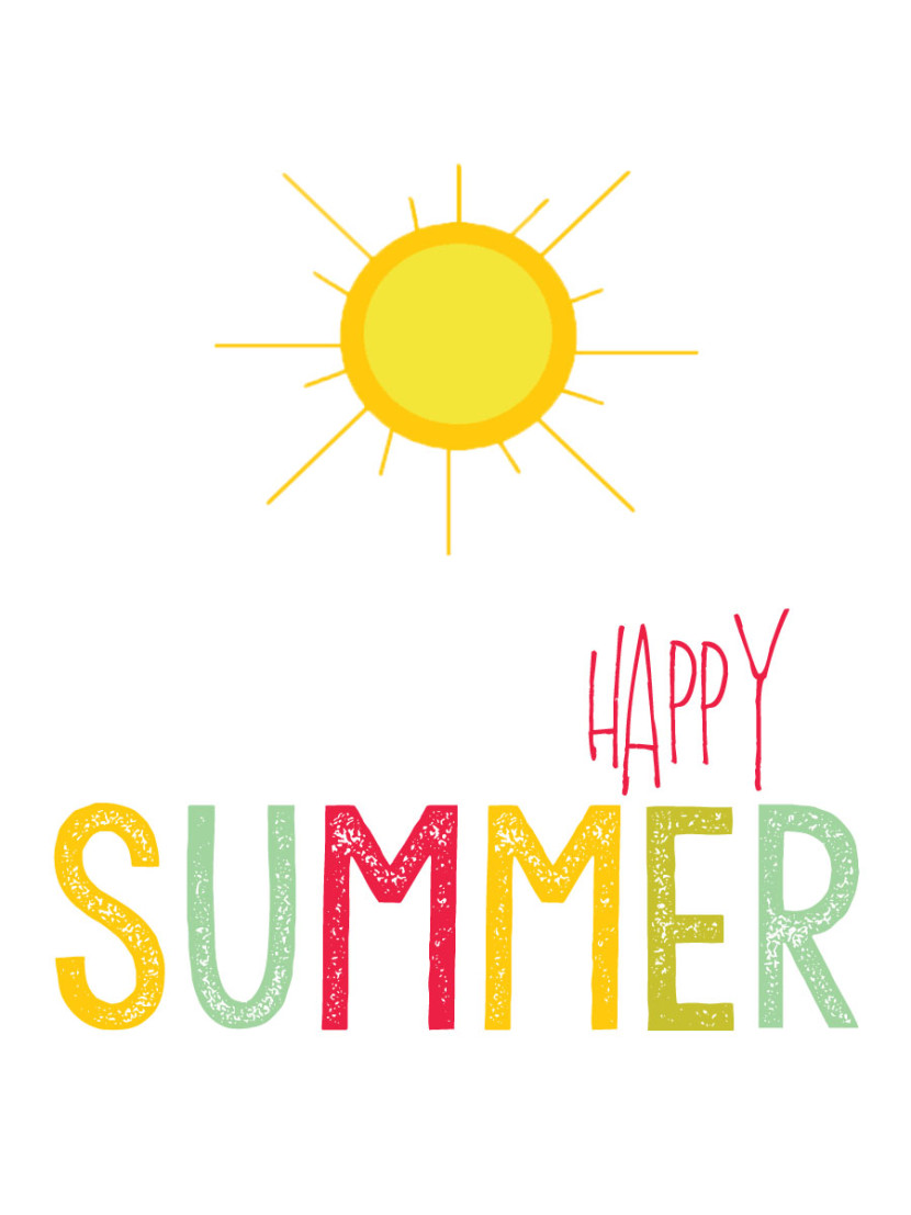 Happy Summer Clip Art Pictures to Pin on Pinterest - PinsDaddy