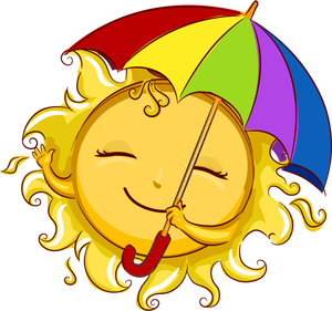 Summer Time Clipart