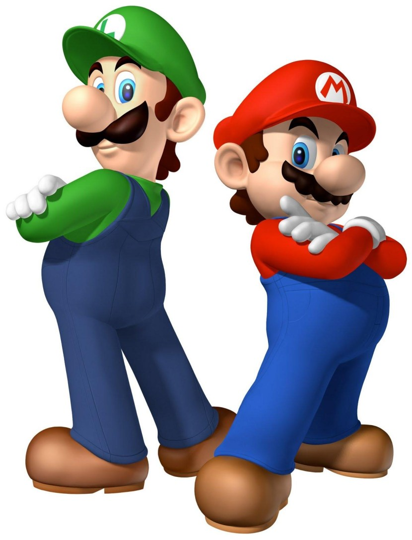 Best Mario Clip Art 15479 Clipartion Com