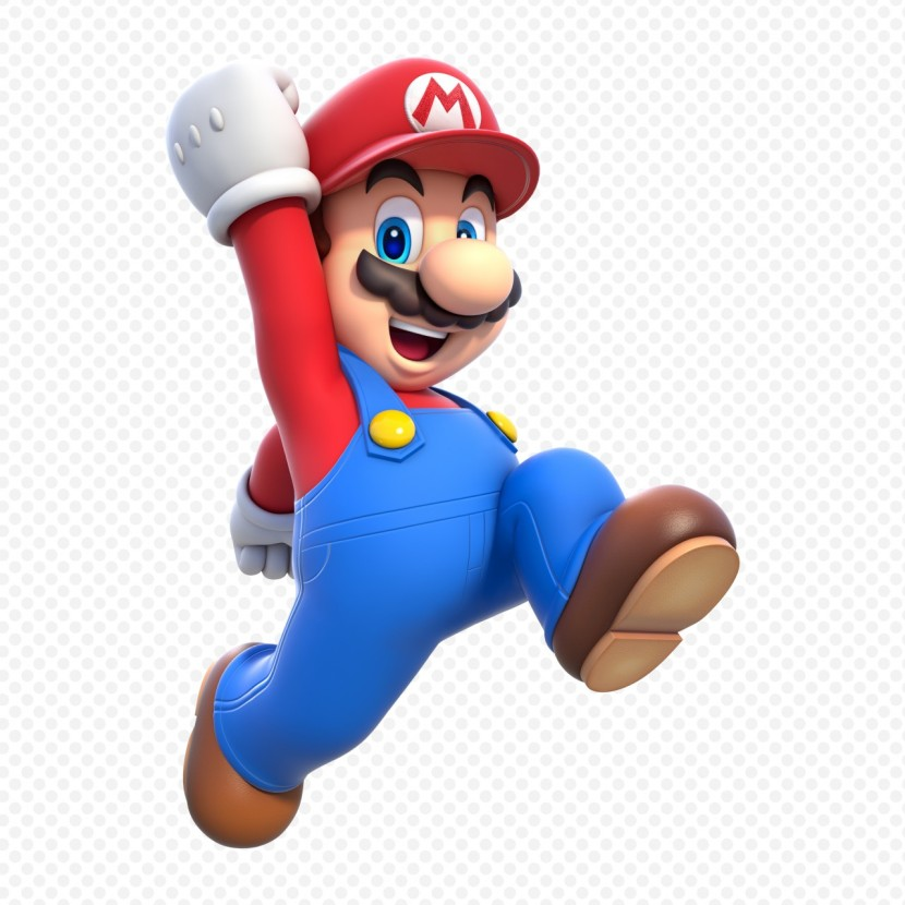 Super Mario Frees That You Can Download To Clipart Free Clip