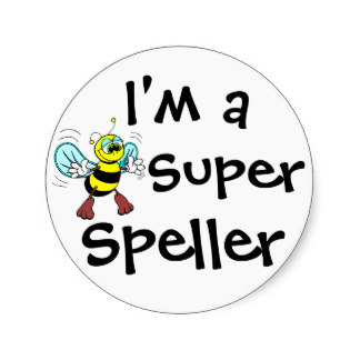 Image result for spelling bee clipart