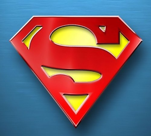 Superman Logo Clip Art - Clipartion.com